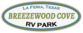 Breezewood Cove RV Park Logo